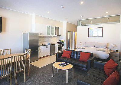 Bourke St Family Room